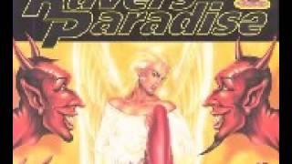 3 Steps Ahead & Dj Waxweazle @ Ravers Paradise 1996  LOST TAPE