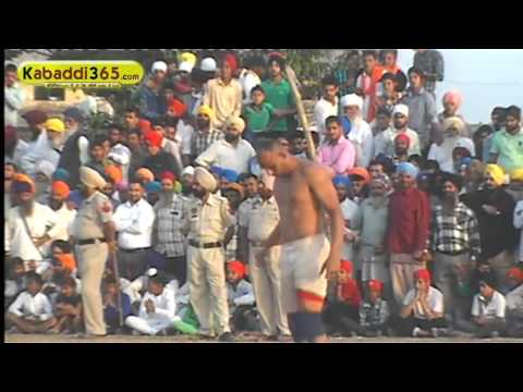 (6) Show Match Nakodar V/S shahkot  27 March 2016 Tarsikka (Amritsar)