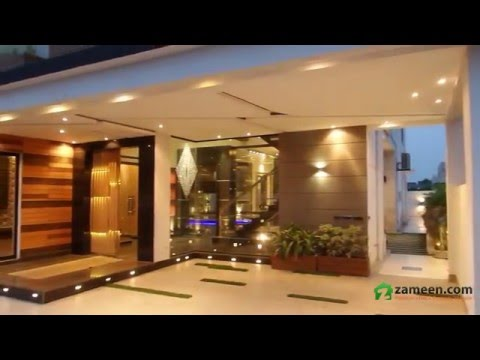 1 KANAL AMAZING BUNGALOW FOR SALE IN DHA PHASE 5 LAHORE