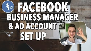 How To Set Up Business Manager und Ads-Konto-Tutorial 2019 | SMMA