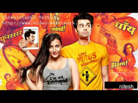 pyar china ka maal hai new bollywood hindi movie song mickey virus manish paul hd (with lyrics)