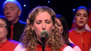 Virginia Gospel Choir  I wish I knew how / One