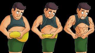 постер к видео Как похудеть НАВСЕГДА и НЕ ВЕРНУТЬ ВЕС обратно