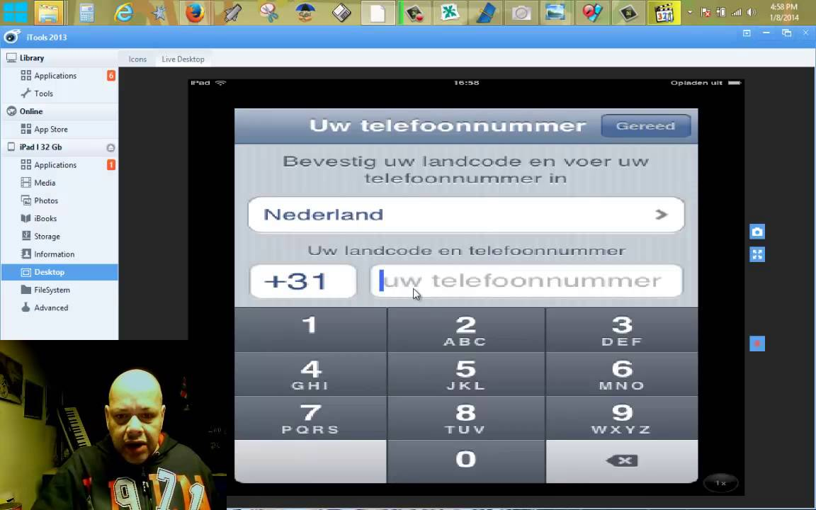 ONLY WAY To- INSTALL WHATSAPP MESSENGER on IOS 4 21 - 5 1 1 / Ipad 1 /  Ipod/ I-phone 3G/ (2014)
