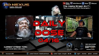 3DN Daily Dose 04/16 Part 2