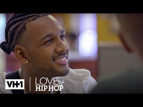 Prince's Dad Is Proud of Him 'Sneak Peek' | Love & Hip Hop: Miami