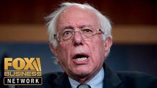 Bernie Sanders is the 2020 Democratic front-runner: Report