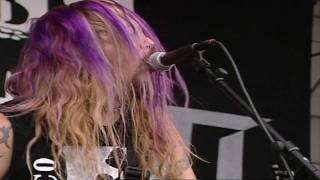 Nailbomb - Religious Cancer [Dynamo Open Air 1995 ᴴᴰ]