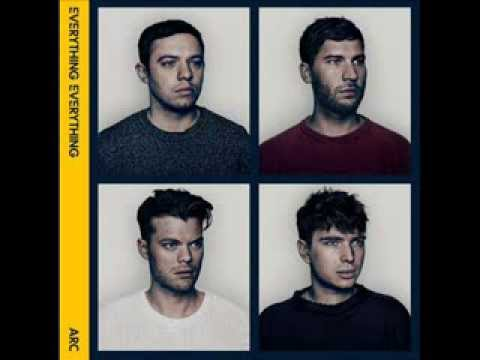 Everything Everything - Undrowned