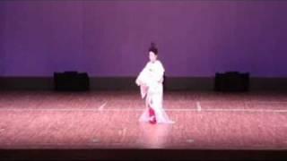 踊り 振付 夏龍ちどり インターネットラジオMoonCAST http://chidori.vi...