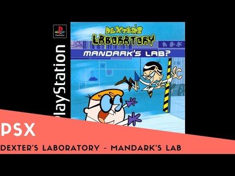 PSX Longplay #21: Dexter's Laboratory - Mandark's Lab
