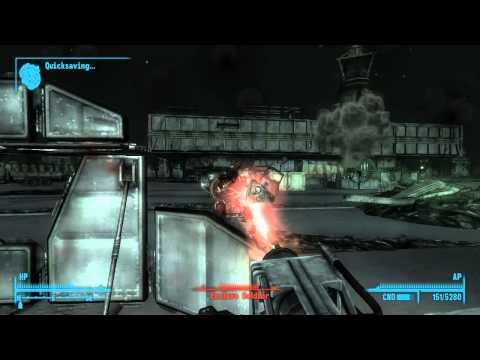 [P144] Fallout 3 [Evil Karma Run] [Broken Steel] |