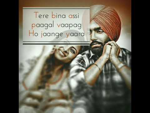Fakira / Qismat /Ammy Virk WhatsApp Status Video / Download Link / 📥📥📥/Bhupinder Singh