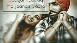 Fakira / Qismat /Ammy Virk WhatsApp status video / download link / 📥📥📥/Bhupinder Singh