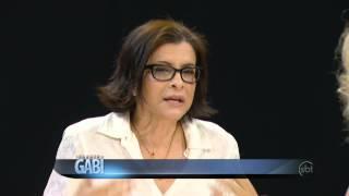 De Frente com Gabi - Marina Lima - Parte 1
