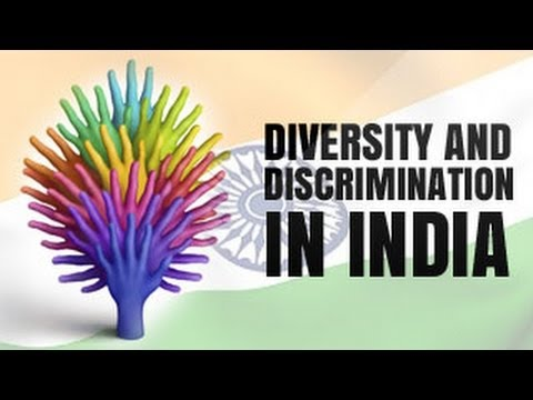 diversity and discrimination essay While researching human resource (hr) disciplines, i chose to focus on the discipline of diversity for the most part, diversity deals with what makes an individual unique this could relate to race, sex, age, religion, sexual orientation, family status and many more categories to choose from it also deals with how the.