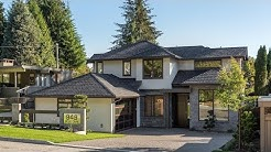 949 Belvedere Drive, North Vancouver, BC - Listed by David Matiru & Eric Langhjelm