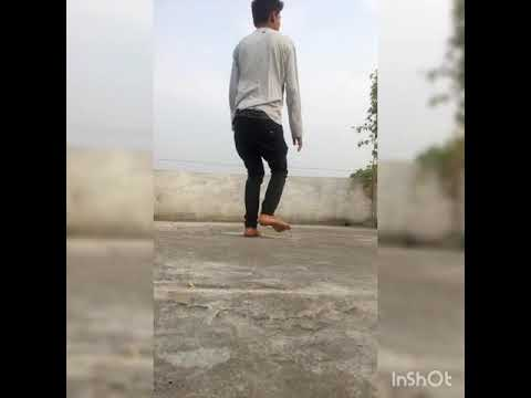 Cup cake dance by mohit.. lyrical freestyling