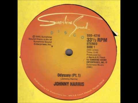 Odisseyp1&2 Johnny Harris