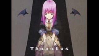 Thanatos 壊れたマリオネット thumbnail