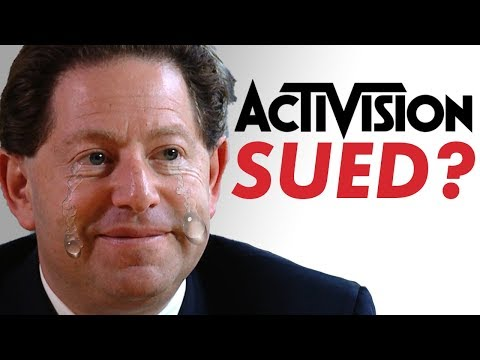 Activision to be Sued Over Bungie Split - Inside Gaming Daily Mp3