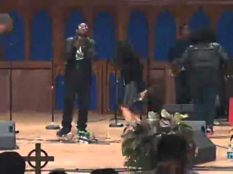 James Fortune and FIYA- Praise Break