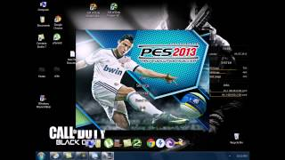 Kako skinuti i instalirati Pro Evolution Soccer 2013
