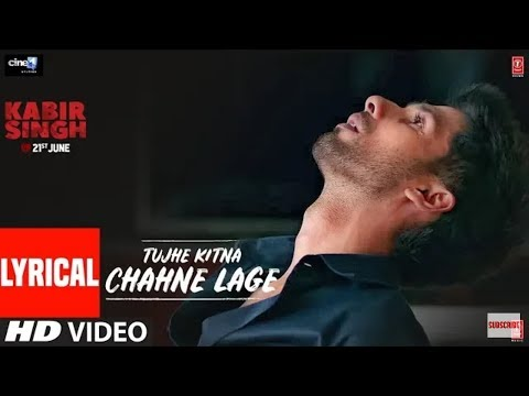 tujhe-kitna-chahe-aur-hum-lyrical-video-|-jubin-nautiyal-|-kabir-singh