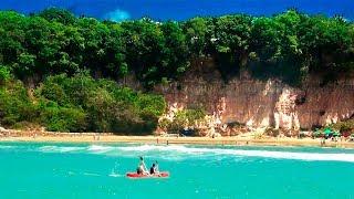 Conheça Pipa e Tibau do Sul  a melhor praia do Nordeste, guia…