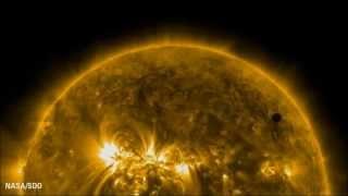 Venus transit 2012 Hoax