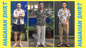 여름 셔츠 코디 ::옷잘입는 사람 모음 2탄ㅋㅋ
