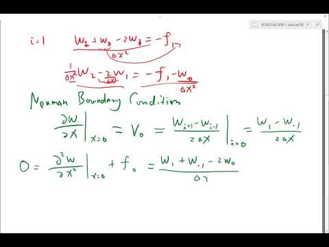 Dirichlet vs Neumann Boundary Conditions and Ghost Points Approach