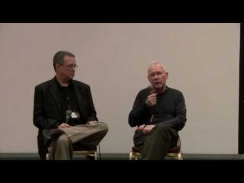 Norwescon 36: Pierce Watters Interviews Terry Brooks