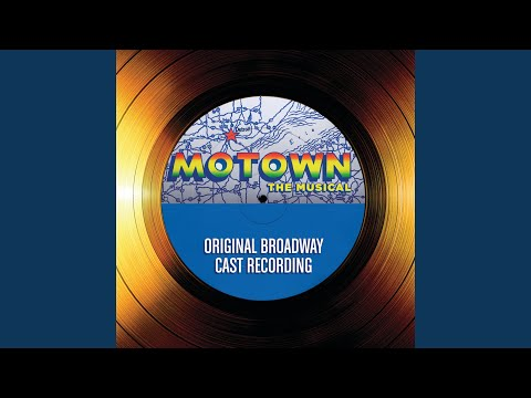 I Want You Back  ABC  The Love You Save Motown The Musical  Original Broadway Cast Recording
