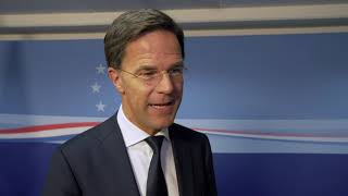 Dutch prime minister, mark rutte, insisted that the euro area doesn't need more instruments to deal with macroeconomic shocks, despite what european comm...