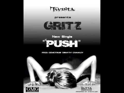 GRITZ- PUSH