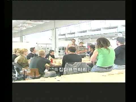 Meeting the craft - KBS Korean television - Design Academy Eindhoven