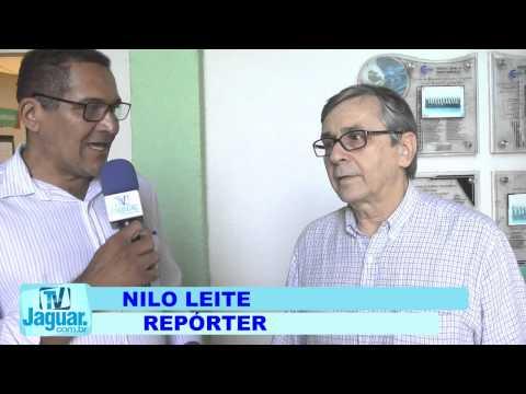 FIEC realiza reunião para debater a implantação do Polo Industrial do Baixo Jaguaribe