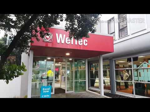 Weltec Open Day 2017