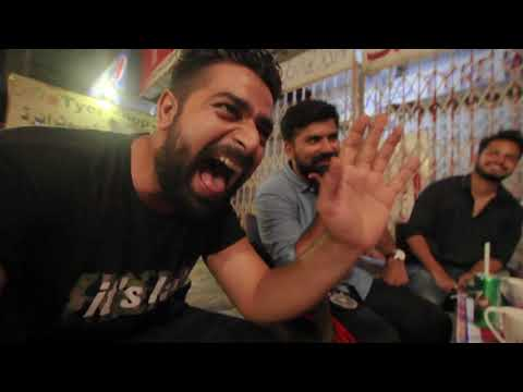 This is what happens when we meet feat. The Idiotz, Karachi Vynz