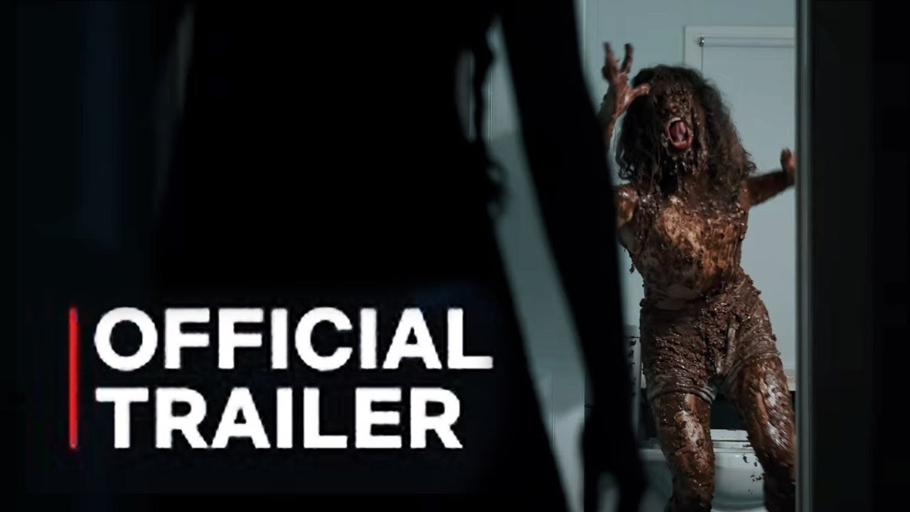 2019 Movies Horror Poster: THE POOPOOGEIST (2019)