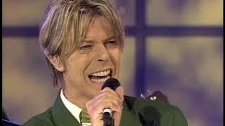 David Bowie 2002 Slow Burn