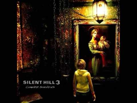 Silent Hill 3 Ost End Of Small Sanctuary Youtube