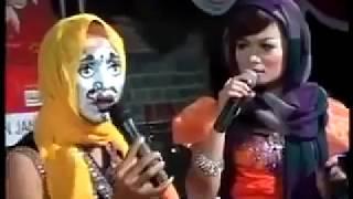 Sangkuriang dagelan lucu banget  Gareng feat Elia sanjaya sholawatan
