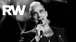 Robbie Williams | Swing Supreme | LMEY Tour Official Audio