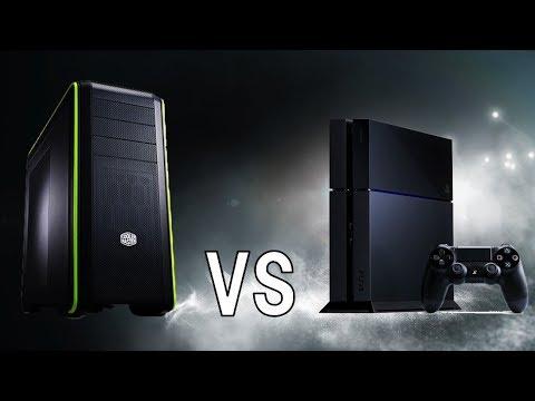 ゲーミングPCとPS4の差とは⁈PCのメリット デメリット【CoD:BO3 実況】