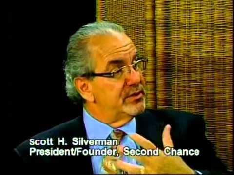 Progress in San Diego: Scott Silverman and 2nd Chance