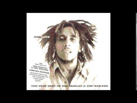 Bob Marley & The Wailers - Punky Reggae Party