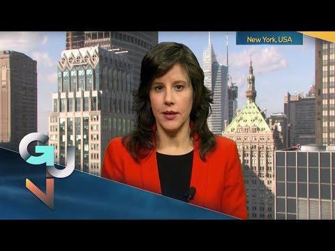 """Eva Golinger on Venezuela: 'Regime Change & Domination are BIPARTISAN US Policies!"""""""