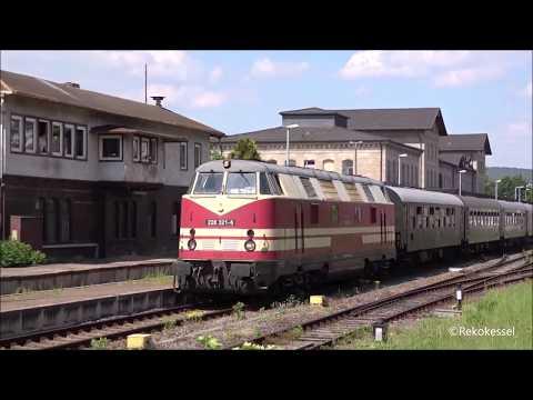 Deutsche Reichsbahn Diesellok